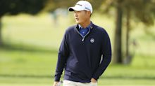 Watch: Frustrated Danny Lee 6-putts from 4 feet then withdraws from U.S. Open