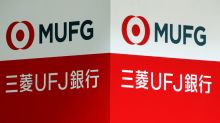 MUFG to book $470 million writedown on branch closings: sources