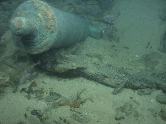 270-Year-Old Shipwreck May Soon Reveal Its Secrets