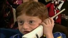 ¿Recuerdan al pequeño Benito Rivers de 'Vecinos'?