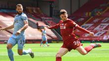 Premier League : Liverpool-Burnley en direct
