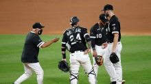 Renteria returns to manage White Sox after COVID-19 scare
