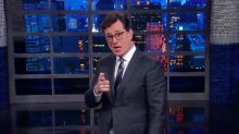 5 reasons why we're excited Stephen Colbert is hosting the Emmys