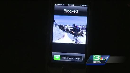 Cellphone thefts on the rise in Sacramento County