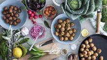 Neu bei Ikea: Vegane Köttbullar