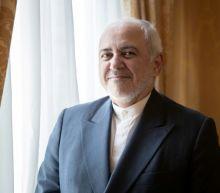 Iran's Zarif praises Macron nuclear crisis suggestions