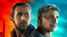 Blade Runner 2049 gets a gawdy new poster