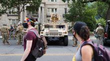 Bipartisan effort to reform program providing U.S. military gear to local police fails in Senate