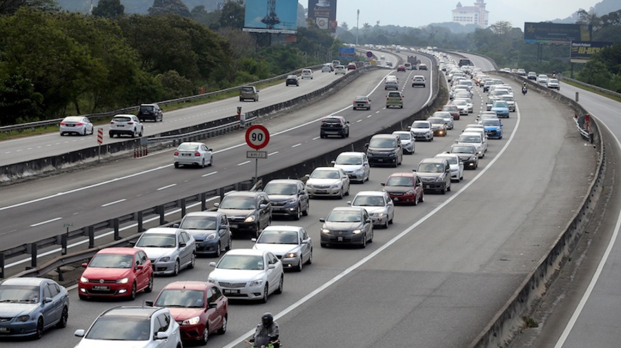 Pua: Toll compensations will continue if needed