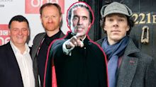 'Sherlock' team sinking teeth into 'Dracula' next in BBC-Netflix co-production