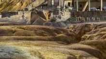 Anglo Asian Mining's financial health