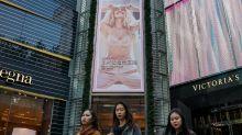 Victoria's Secret to charm China with fashion gala