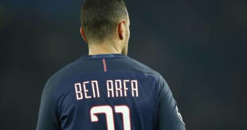 Foot - L1 - PSG - Ligue 1 : le PSG sans Layvin Kurzawa, Javier Pastore et Hatem Ben Arfa pour le déplacement à Nice