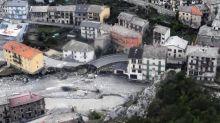 Alpes-Maritimes: le village de Tende toujours coupé du monde, un mois après les intempéries