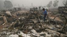 Verheerende Waldbrände an der US-Küste: Bereits mehr als 30 Tote