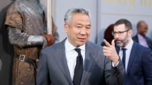 Warner Bros CEO Kevin Tsujihara resigns as AT&T probes 'mistakes'