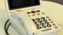 Calls for charity watchdog in phone furore