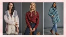 Anthropologie just took an extra 50% off sale items: 12 markdowns items you won't want to miss
