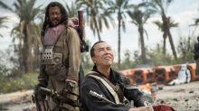 Jiang Wen Drops Huge Star Wars: Rogue One Spoiler