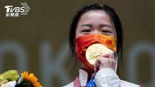 東京奧運第一金!楊倩從小神準 氣球攤老闆也求饒