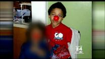 Boy Shot In Dorchester Recovering After Surgery