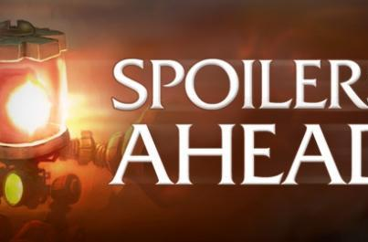 World of Warcraft drops spoiler-filled cinematics