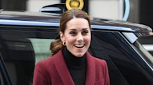 Enthüllt: Ohne diese vier Dinge geht Herzogin Kate nicht aus dem Haus