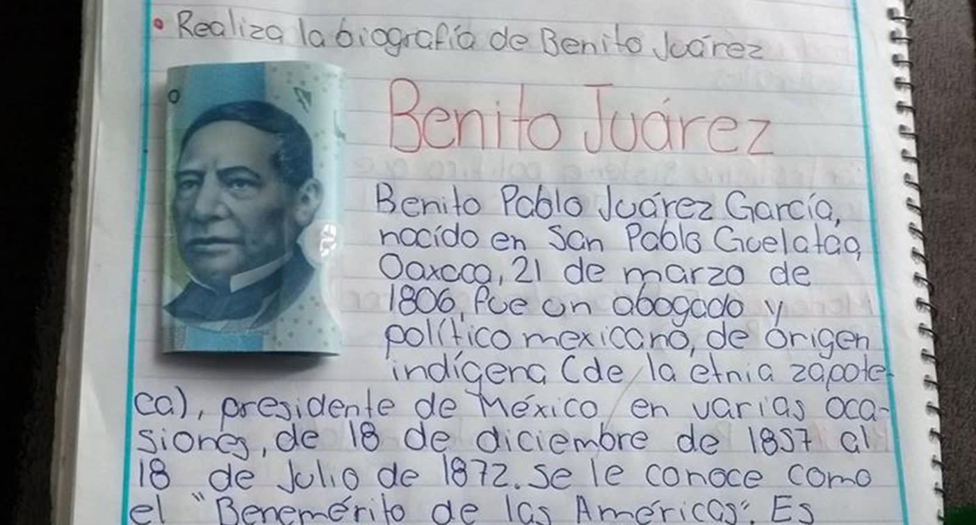Benito juarez biografia yahoo dating 4