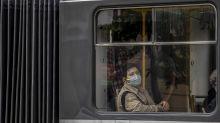 La República Checa registra un nuevo récord de contagios diarios