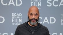 Blumhouse Is Adapting John Ridley's Black Superhero Comic The American Way