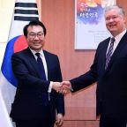 A Big Deal: South Korea Confirms U.S. North Korean Envoy Will Visit on December 15