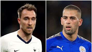 Gossip: Inter 'want Eriksen for next match' and more