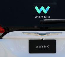 Waymo picks Detroit factory to build self-driving cars