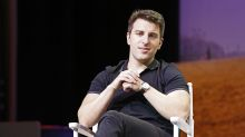 Airbnb CEO: Travel is changed forever