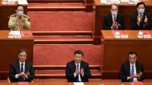 Detained Chinese professor who criticised Xi is freed, friends say