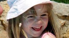 Germany suspects sex predator killed missing British girl Madeleine McCann