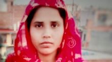 Delhi Riots: After Fighting For Her Father's Remains, Gulshan Bano Now Sorts Waste To Survive