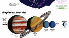 Probablemente existe un noveno planeta en nuestro Sistema Solar
