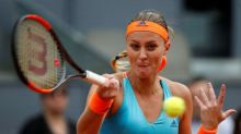 Tennis - Mladenovic among the favourites in Paris, says former coach