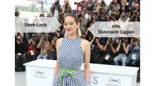 Look des Tages: Marion Cotillard rückenfrei in Cannes