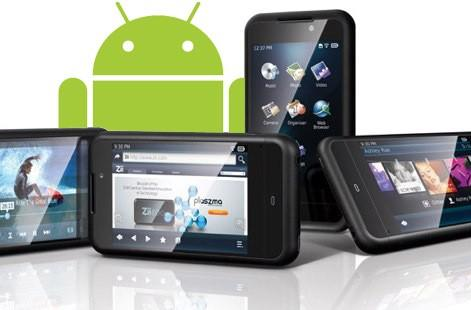 Zii Egg Android installer arrives next week, consumer devices nowhere in sight