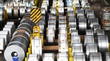German industry orders edge up, 'low hanging fruit' of recovery gone