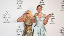 All the winners at the Fashion Awards 2016