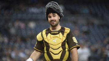 Inside the craft of MLB's best pitch framer