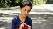 Aos 12 anos, garoto do interior de SP faz sucesso ensinando crochê online