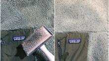 【換季】100円店再現實用神器 搲毛舊衫一梳回復新淨感