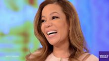 'The View' co-host Sunny Hostin says 4th graders shouldn't be taught sex ed: 'I think it's too young'