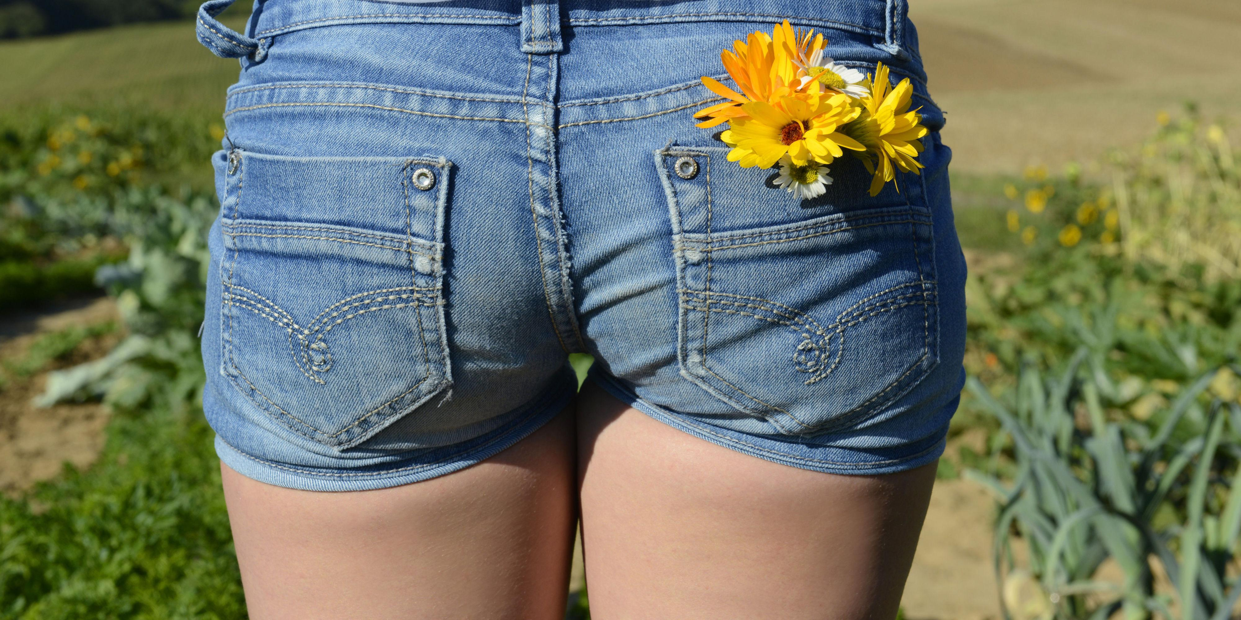 6 Icky Underwear Mistakes You're Probably Making