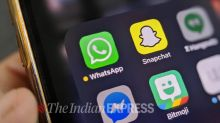 After outage, WhatsApp back online: Users can now send stickers and media files