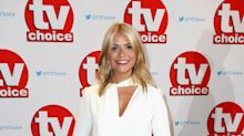 Holly Willoughby And Fearne Cotton Steal The Show At TV Choice Awards